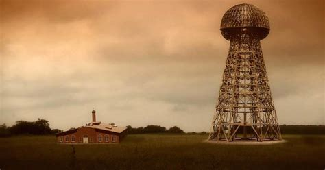 Tesla Museum Wardenclyffe Tesla An Underdog Inventor Finally Gets His Due With Museum