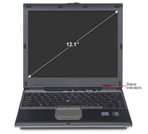 Laptop Dell Latitude D410 dell latitude d410 refurbished windows 7 laptop buy ibm laptops at microdream co uk
