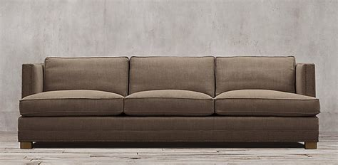 restoration hardware easton sofa sofa collections rh