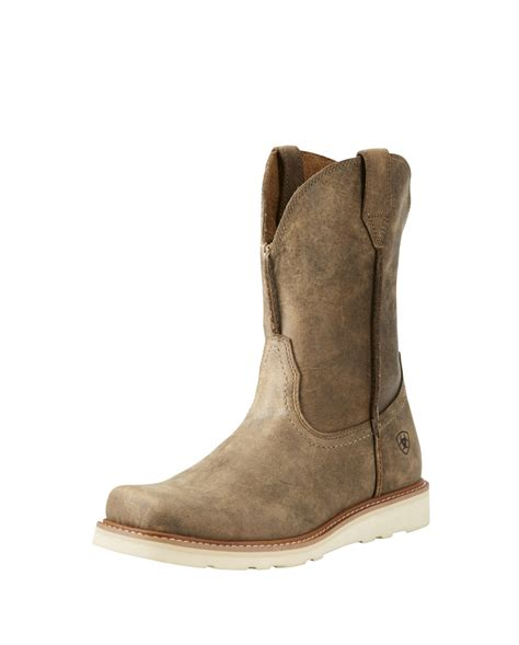 ariat rambler boots for ariat 174 s rambler recon boots fort brands