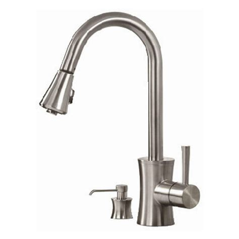 Pegasus Sink Faucet by Pegasus Luca Fp0a5012bnv Single Handle Pull Kitchen