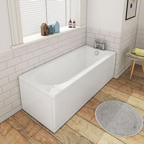 bathrooms banbury banbury single ended bath online now at victorian