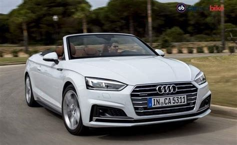 audi rate in india audi cars prices gst rates reviews audi new cars in