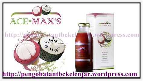 Ace Maxs Obat Tbc pengobatan tbc kelenjar agen pusat obat herbal ace maxs
