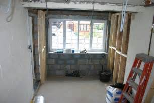 turn garage into bedroom converting a garage into a room