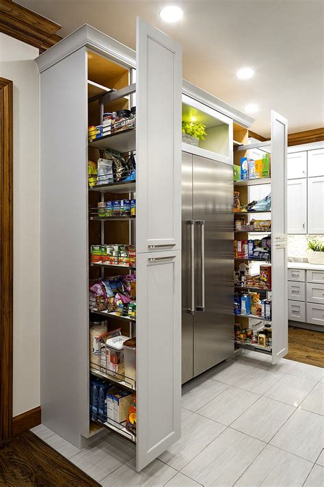 finding   pantry   kitchen styles size