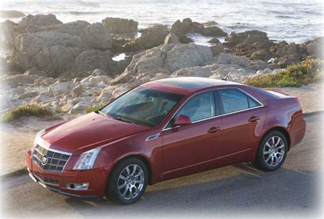 2005 cadillac cts gas mileage cadillac cts gas mileage mpgomatic