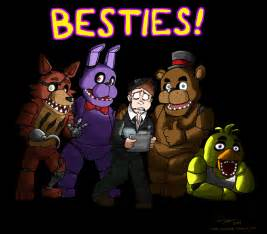Nights at freddy s taringa