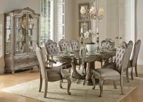 Florentina Classic Dining Table Set