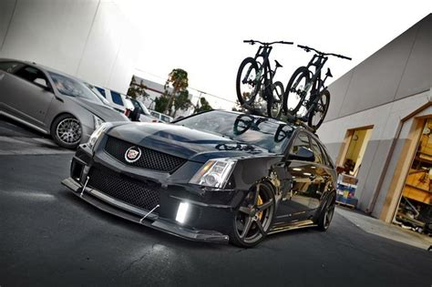 cadillac cts roof rack roof rack on the v ls1tech camaro and firebird