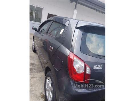 Dompet Murah Dp 058 Abu 1 jual mobil toyota agya 2017 e 1 0 di dki jakarta manual hatchback abu abu rp 108 000 000