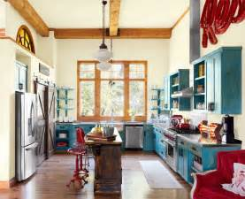 turquoise kitchen decor ideas kitchen decor for modern and retro kitchen design