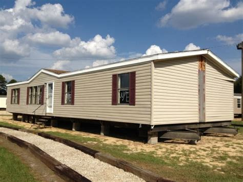 sold horton real estate mobile homes louisiana