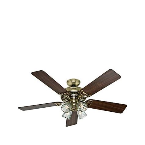 studio series 52 quot large room ceiling fan 7798232
