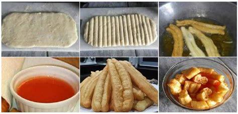 youtube membuat cakwe resep membuat cakwe goreng praktis enak lengkap dengan