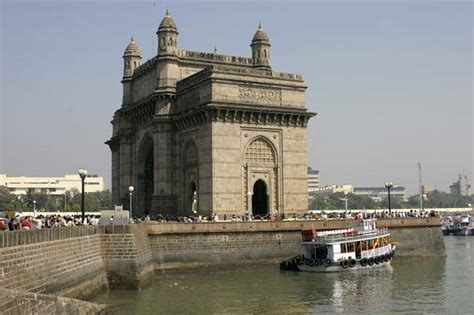 Mba In Tourism In Mumbai by Historical Places In Maharashtra