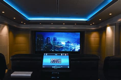 emejing home theatre system design contemporary interior
