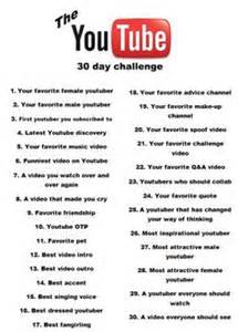 1000 images about 30 day challenges on pinterest 30 day