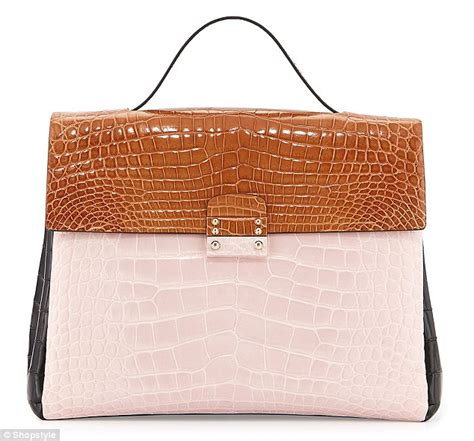 Exclusive The Colorful Valentino Crocodile Handbags by Louis Vuitton S 55k Alligator Skin City Steamer Bag To
