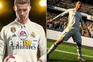 Bd Ps4 Fifa 18 fifa 18 demo release date confirmed best players