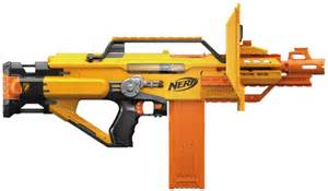 Best nerf gun in the world the best nerf weapon ever