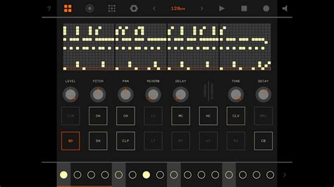 drum machine tutorial youtube mv08 drum machine setting up getting started tutorial