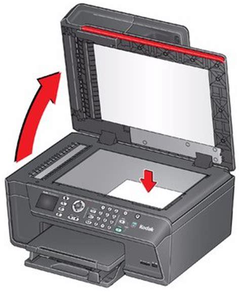 scanner alimentatore automatico caricamento degli originali