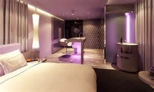 What Is A Bar In A Hotel Room Hotel Review W Leicester Square S Chic New
