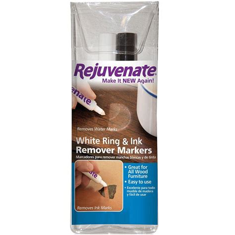rejuvenate wood stain remover marker pens rj2rm the home