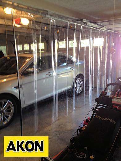 Garage Divider Curtains   Akon ? Curtain and Dividers