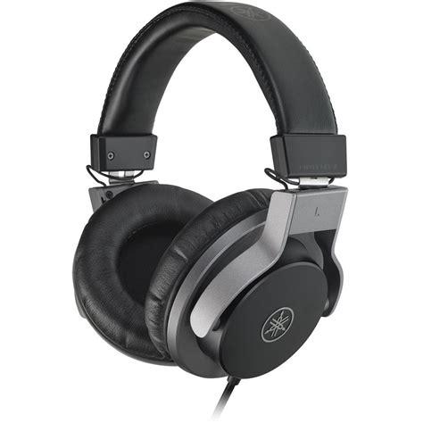 Headphone Yamaha Yamaha Hph Mt7 Studio Monitor Headphones Hph Mt7 B H Photo