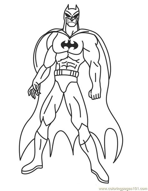Printable Heroes Coloring Pages heroes coloring pages az coloring pages