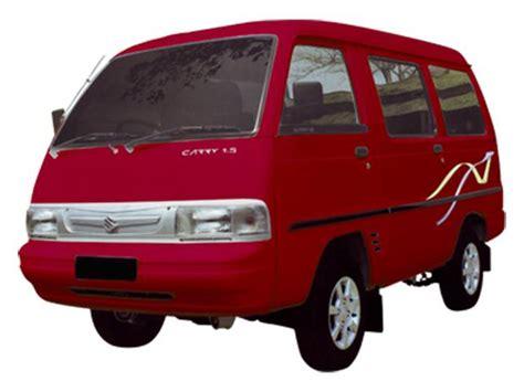 Shockbreaker Mobil Suzuki Carry Harga Mobil Baru Suzuki Carry Futura