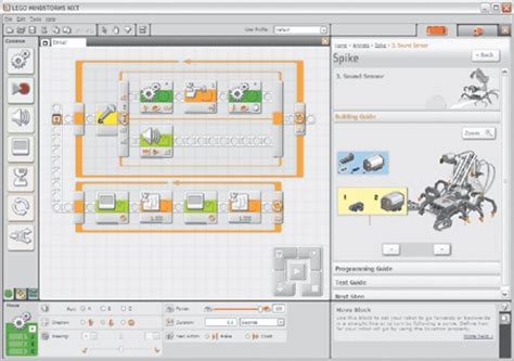 labview tutorial lego mindstorm labview誕生20周年記念 ni labview 8 20 登場 national instruments
