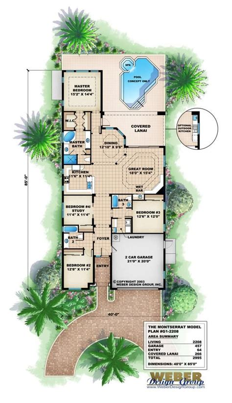 mediterranean house plans for narrow lots narrow mediterranean house plans home deco plans