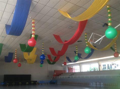 decorar con globos y telas decorar con telas decoracion2 3 formas de decorar