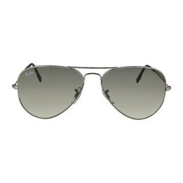 Sunglass Rayban Aviator Black Original Size 58 ban sunglasses jomashop