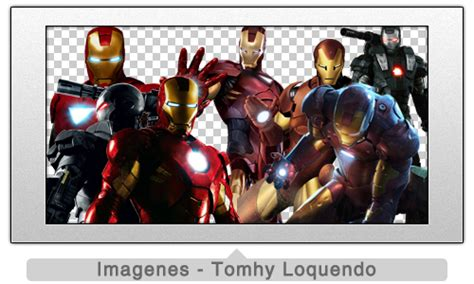 imagenes de iron man sin fondo pack renders iron man by tomhyloquendo on deviantart