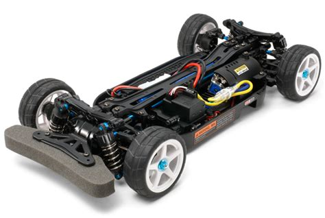 Rc Sport Racing Tamiya 6891 1 10 r c tt 01r type e chassis kit