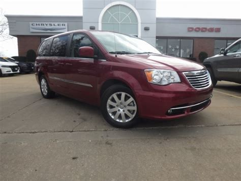 Used 2013 Chrysler Town And Country by Ewald S Used 2013 Chrysler Town And Country Minivan