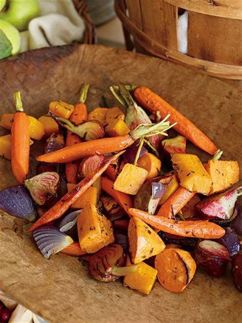 recipe for root vegetables roasted winter root vegetables recipe dishmaps
