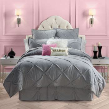 juicy couture bedroom set juicy couture pinch tuck coverlet collection im gonna