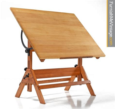 Drafting Table Sale Vintage Hamilton Drafting Table