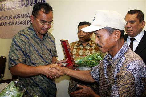 Peradilan Hubungan Industrial spi usulkan lahirnya uu hak asasi petani dan penyelesaian