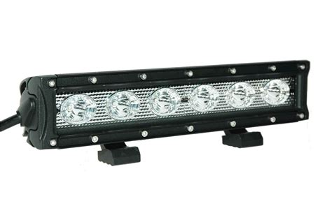 20 Led Light Bars A1 20 Quot Led Light Bar 4 800 Lumens Combo Beam Led Light Bar