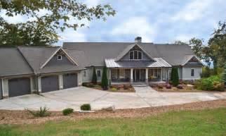 house plans ranch 3 car garage