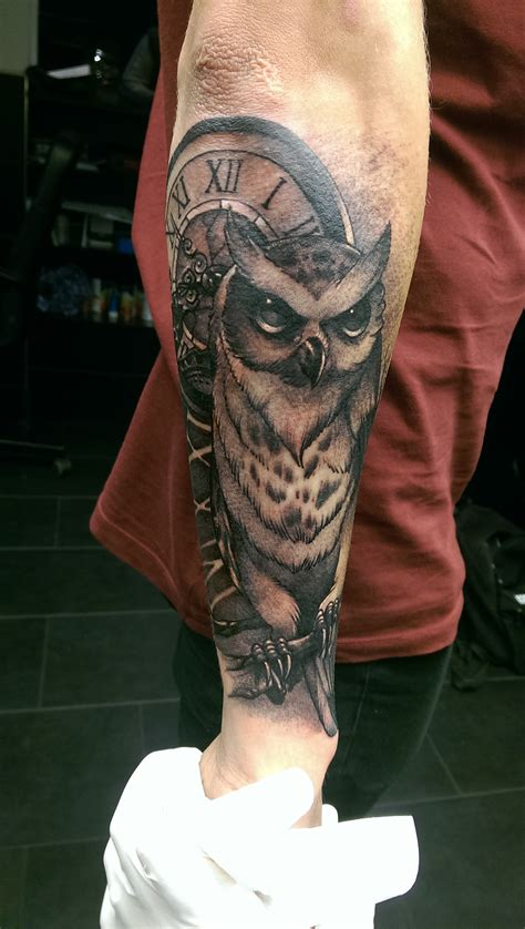 tattoo ideas to start a sleeve starting on my right arm sleeve made by ruben denmark