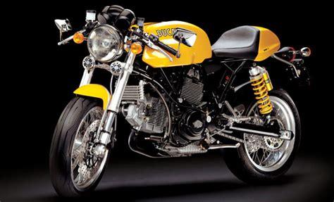 Gebrauchtmotorrad Wieviel Km by Ducati Sport Classic Modellnews