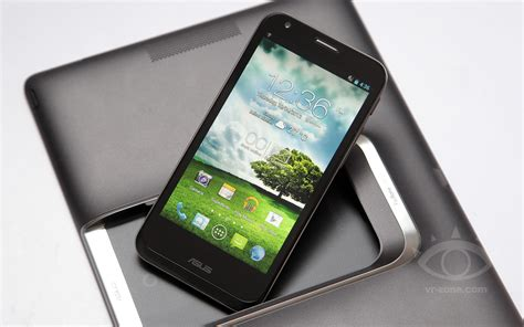 Tablet Asus Padfone 2 asus padfone 2 and padstation preview