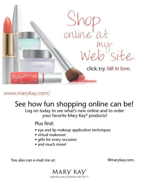 Mary Kay Flyer Templates Way You Are Limited To Only Advertising For Mary Kay In General Free Skin Care Brochure Templates